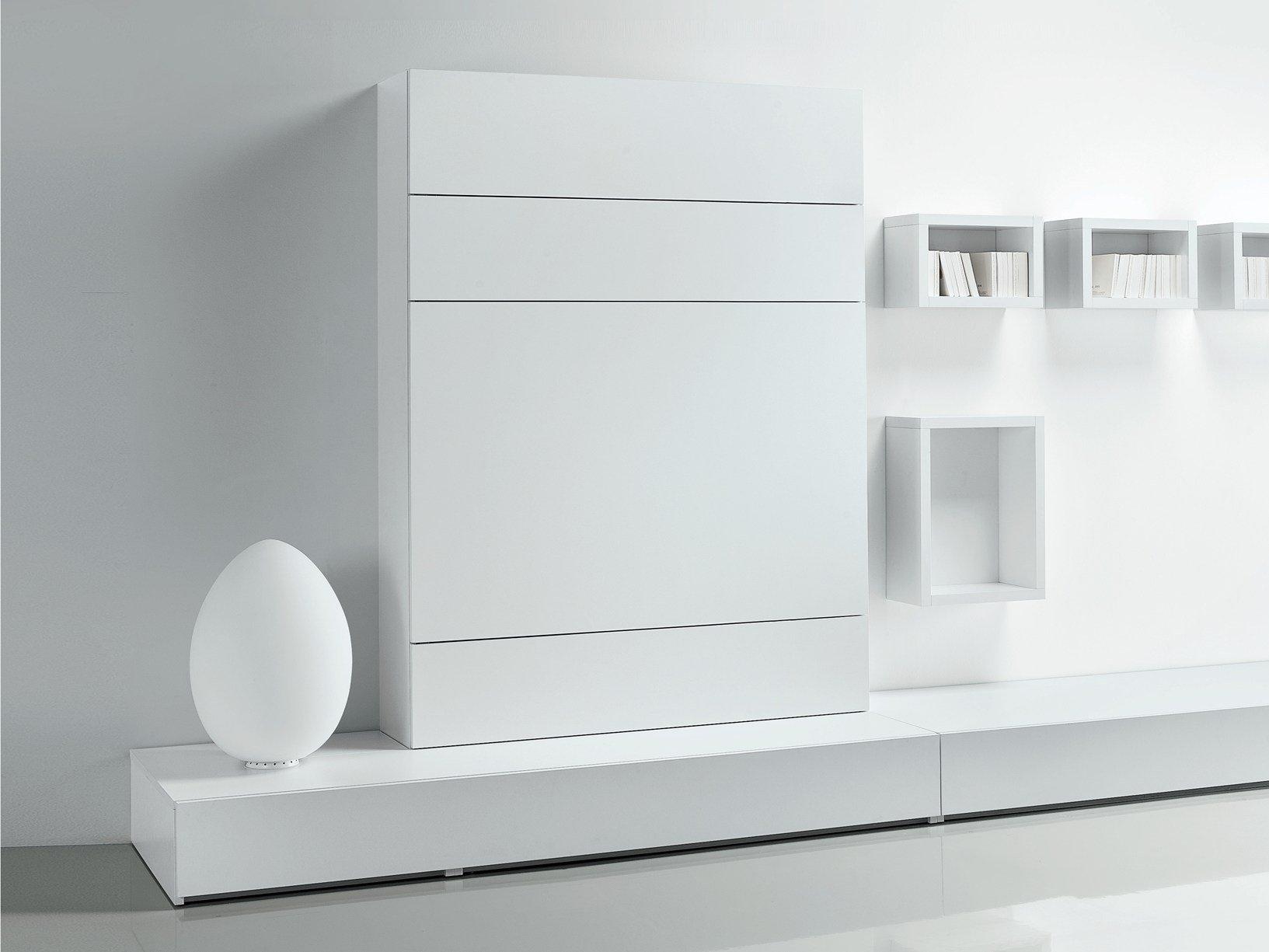 Le soluzioni trasformabili di erba mobili ai saloni 2013 for Migliori designer di mobili italiani