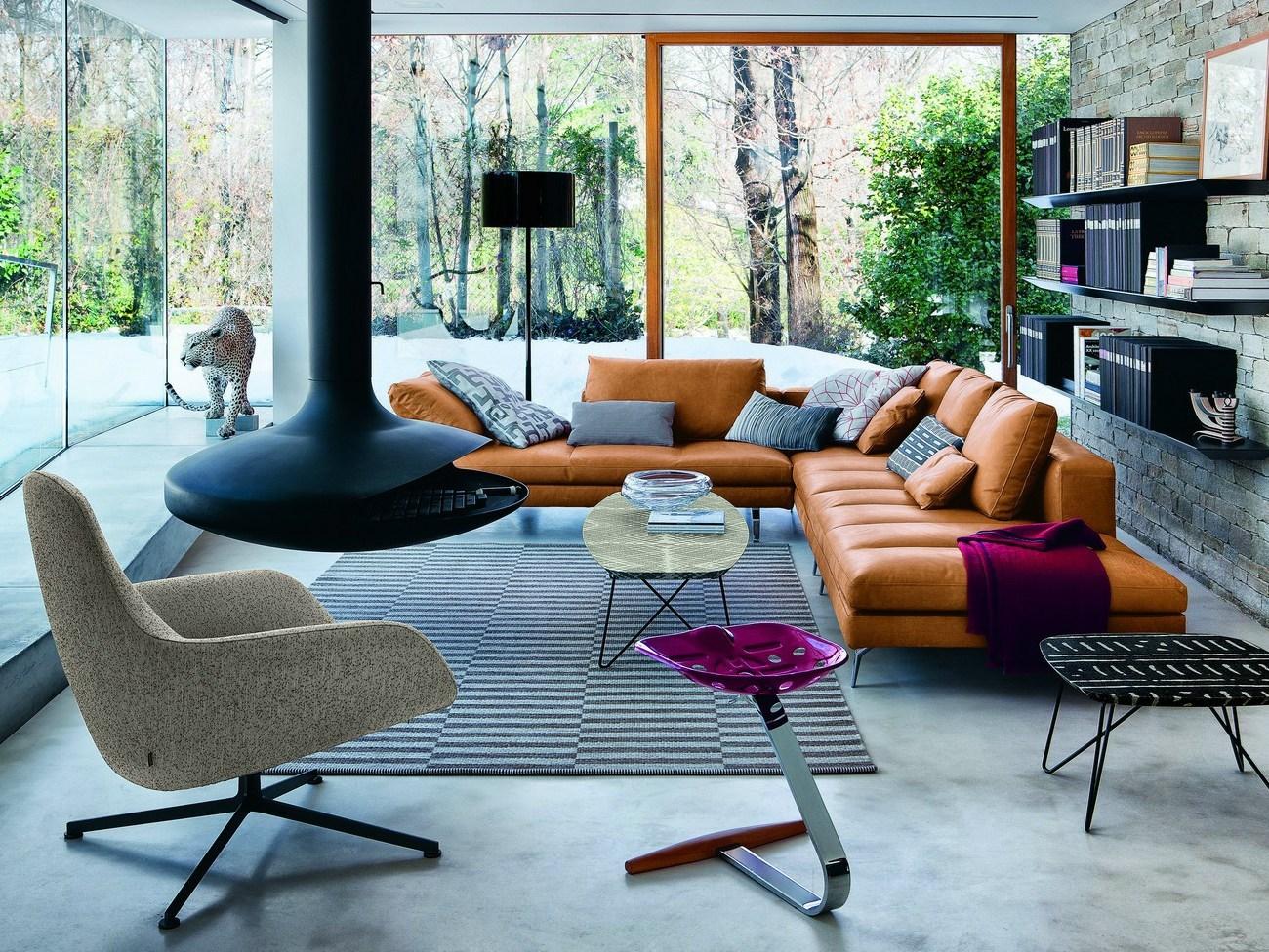 Zanotta protagonista al salone del mobile for Home decor inspiration