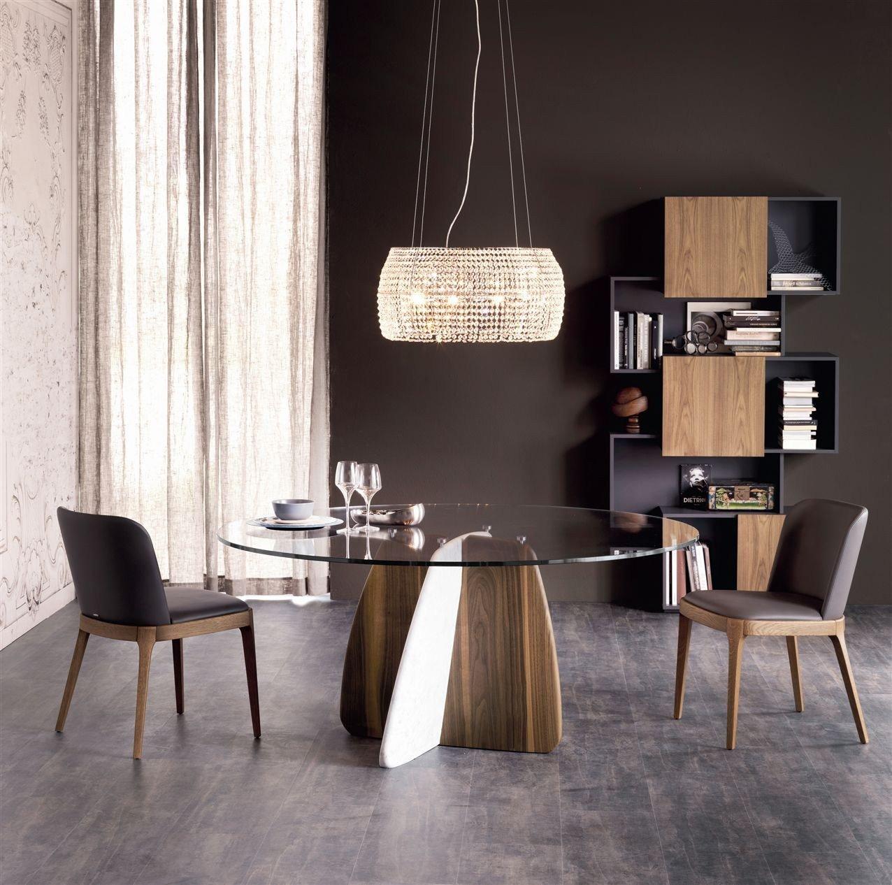 Gusto moderno e ricercato per cattelan italia ai saloni for Cattelan italia