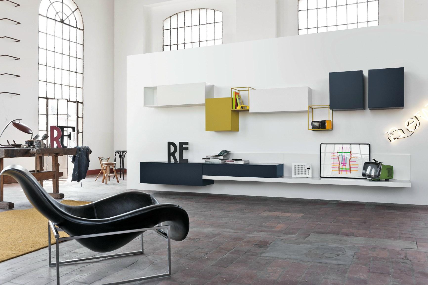 Santarossa design becomes true - Santarossa mobili ...