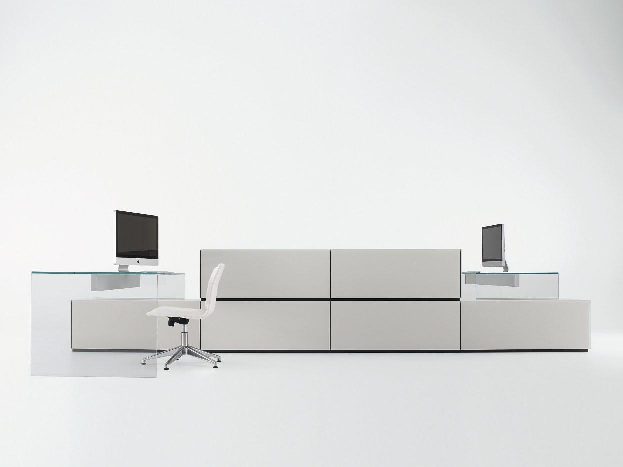 Gallotti radice firma le soluzioni per l 39 ufficio moderno - Gallotti e radice tavoli ...