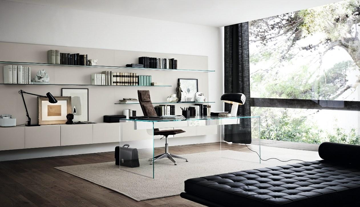 Gallotti radice firma le soluzioni per l 39 ufficio moderno for Studio arredato