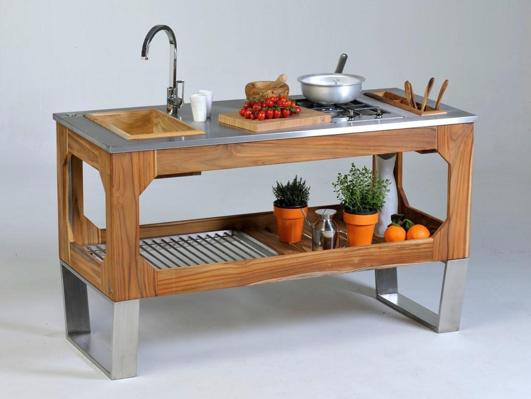 Lgtek outdoor presenta la cucina window - Cucina per esterno ...