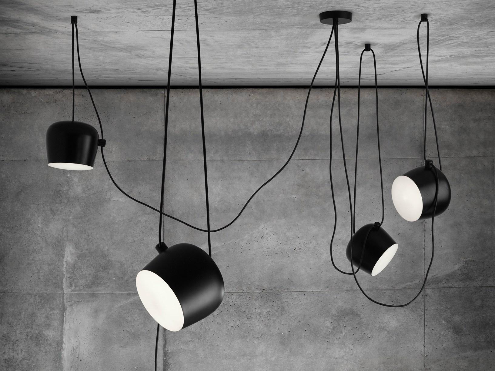 ronan erwan bouroullec firmano aim per flos. Black Bedroom Furniture Sets. Home Design Ideas
