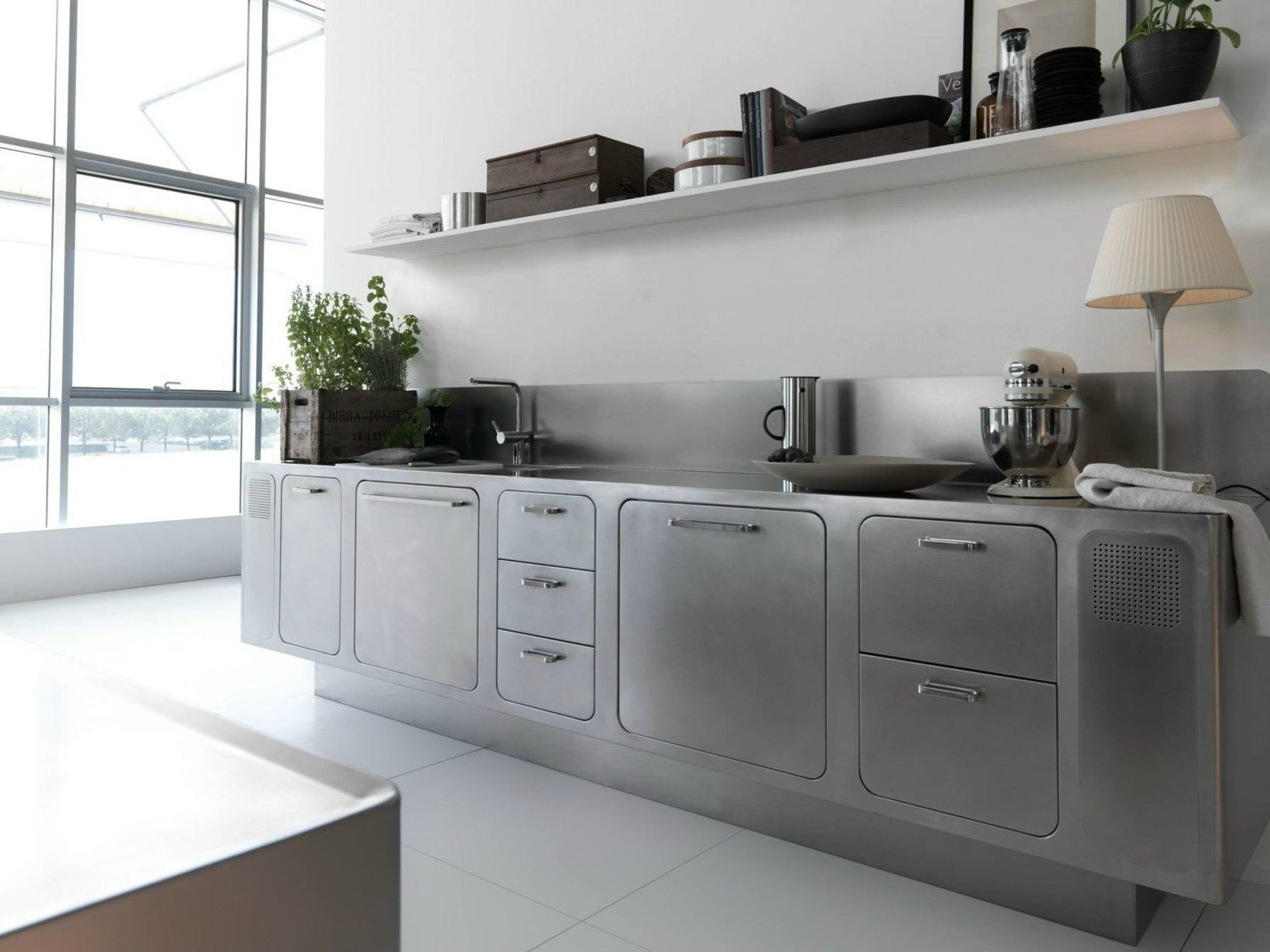 Nasce abimis la cucina che non c era - Top piano cucina ...