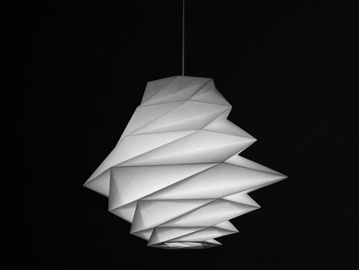 In ei issey miyake la collezione di lampade firmata artemide - Outlet artemide ...