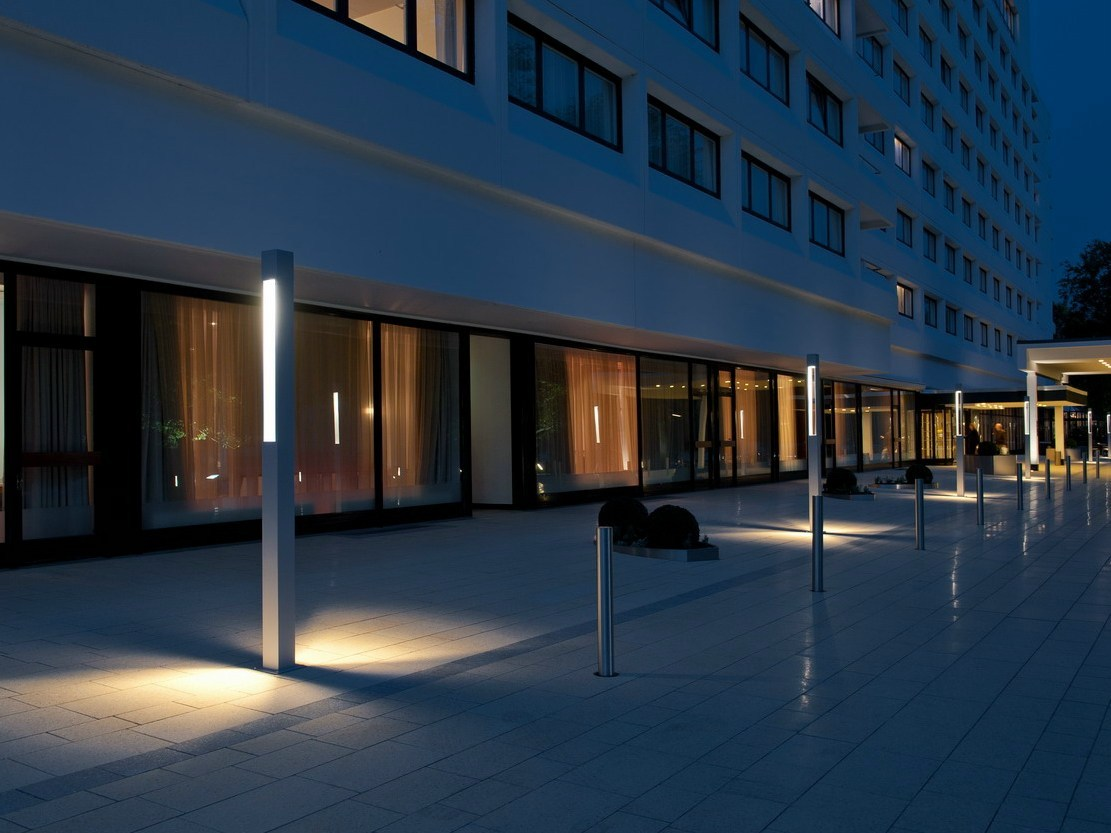 HOTEL INTERCONTINENTAL AMBURGO SCEGLIE PLATEK LIGHT