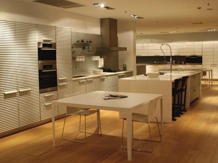 Il nuovo spazio schiffini nel cuore di shangai - Schiffini cucine ...