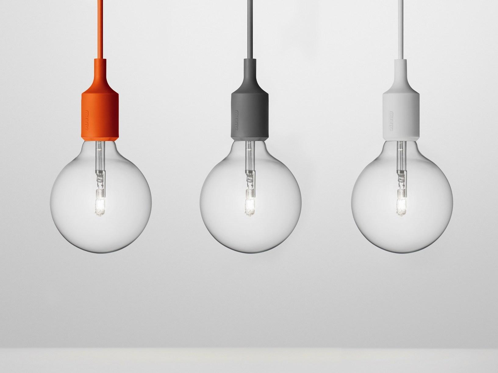 Nuove versioni delle lampade muuto