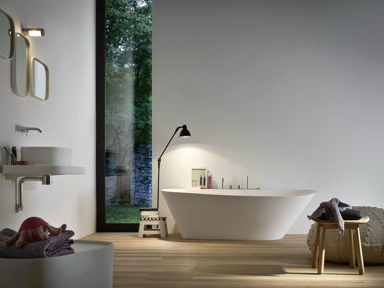 Bagno giapponese tradizionale ~ idee di design nella ...