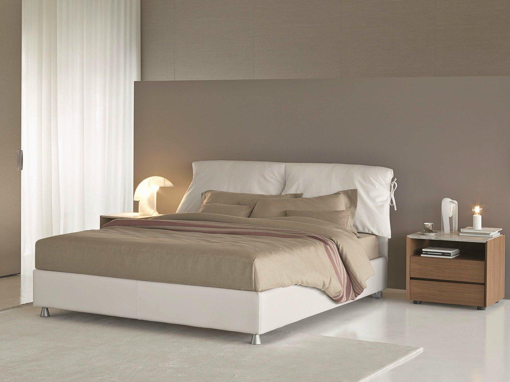 La cultura del dormire secondo flou - Prezzo letto nathalie flou ...