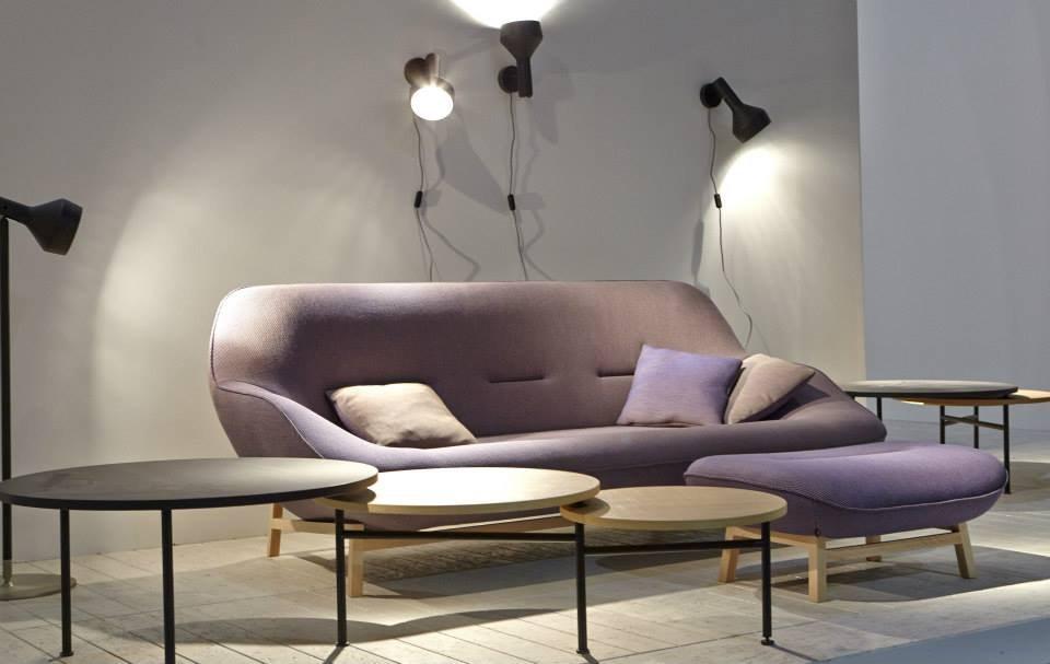 cosse il divano ligne roset disegnato da philippe nigro. Black Bedroom Furniture Sets. Home Design Ideas