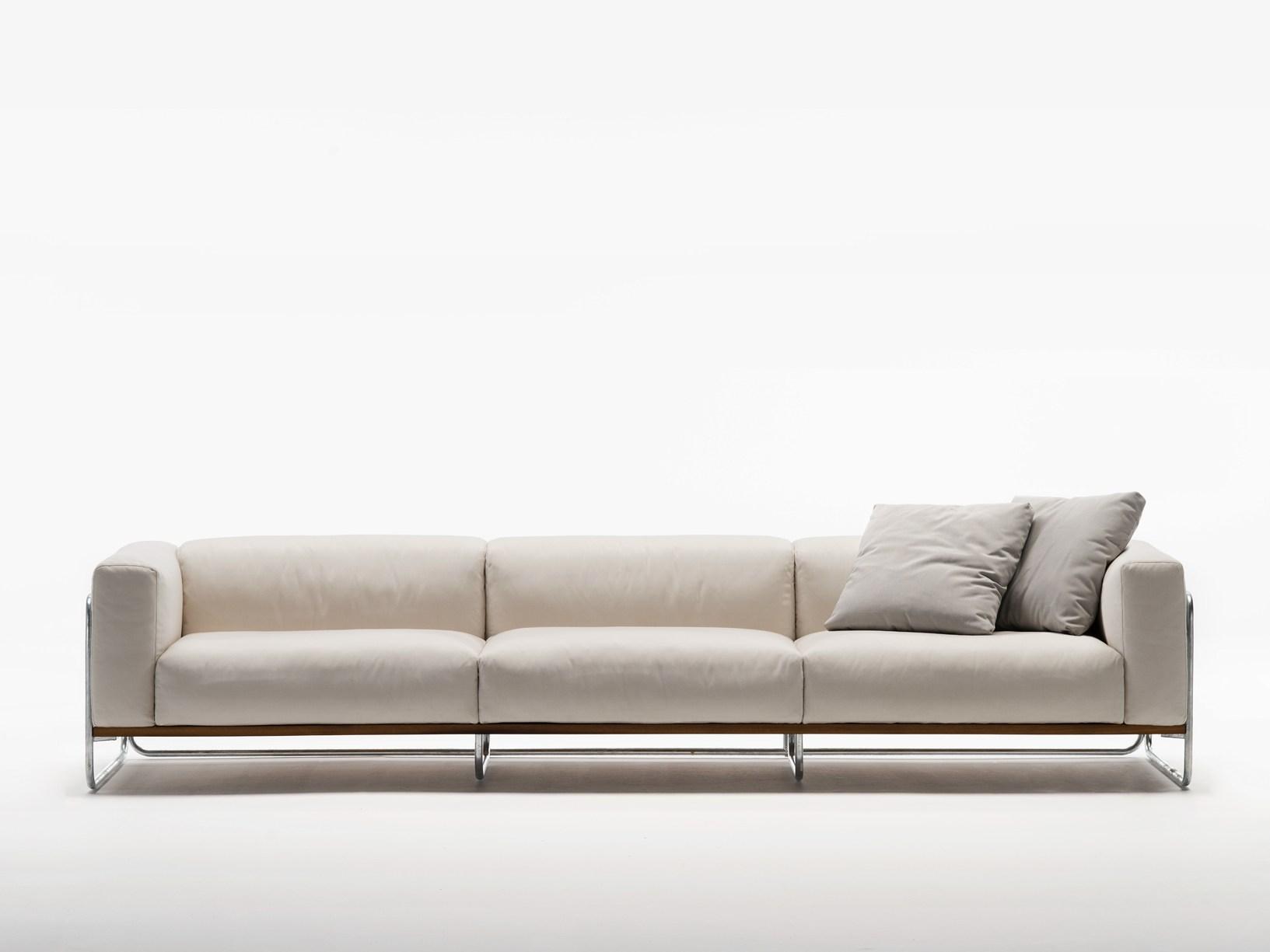 living divani protagonista al fuorisalone 2014. Black Bedroom Furniture Sets. Home Design Ideas