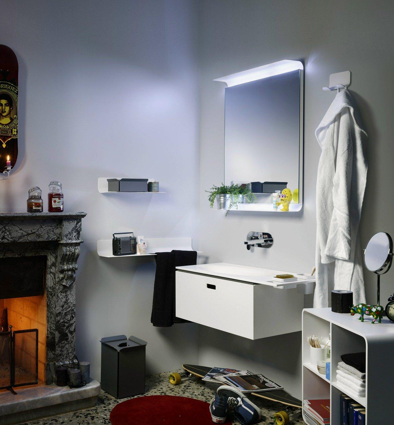 Lineabeta al salone internazionale del bagno - Bagno internazionale cesenatico ...