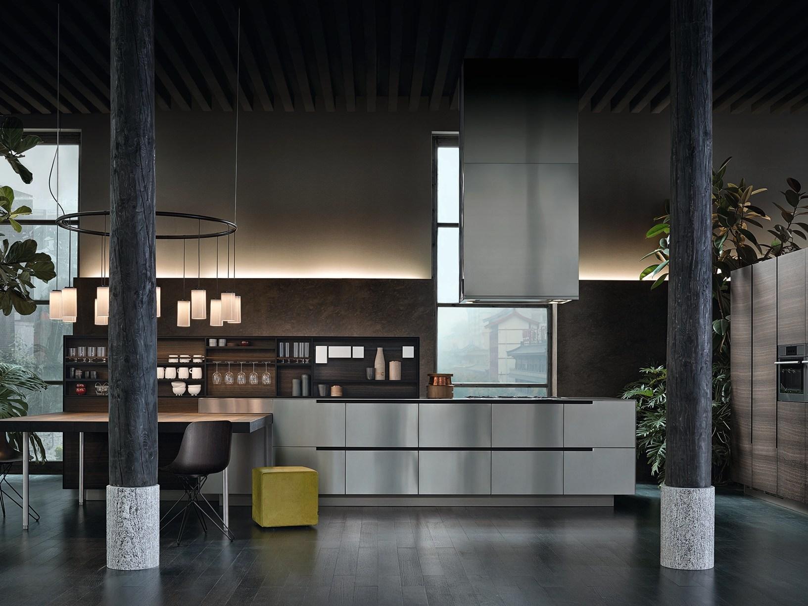 phoenix la nuova cucina varenna a eurocucina. Black Bedroom Furniture Sets. Home Design Ideas