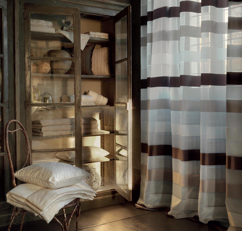 Via roma 60 presenta le nuove collezioni di tessuti - Tessili per la casa ...