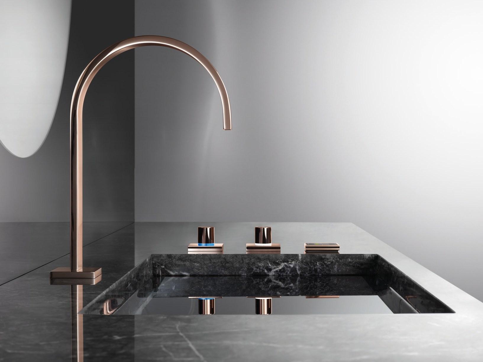 Dornbracht al salone internazionale del bagno - Bagno internazionale cesenatico ...