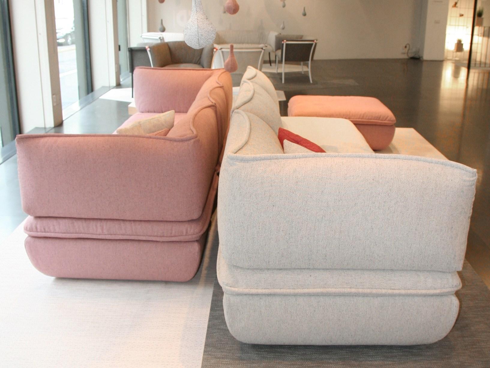 Il polpo mimetico mimic ispira il nuovo divano de padova - Divano de padova usato ...
