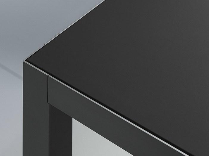Fenix ntm nanotech matt material for interior design for Fenix materiale