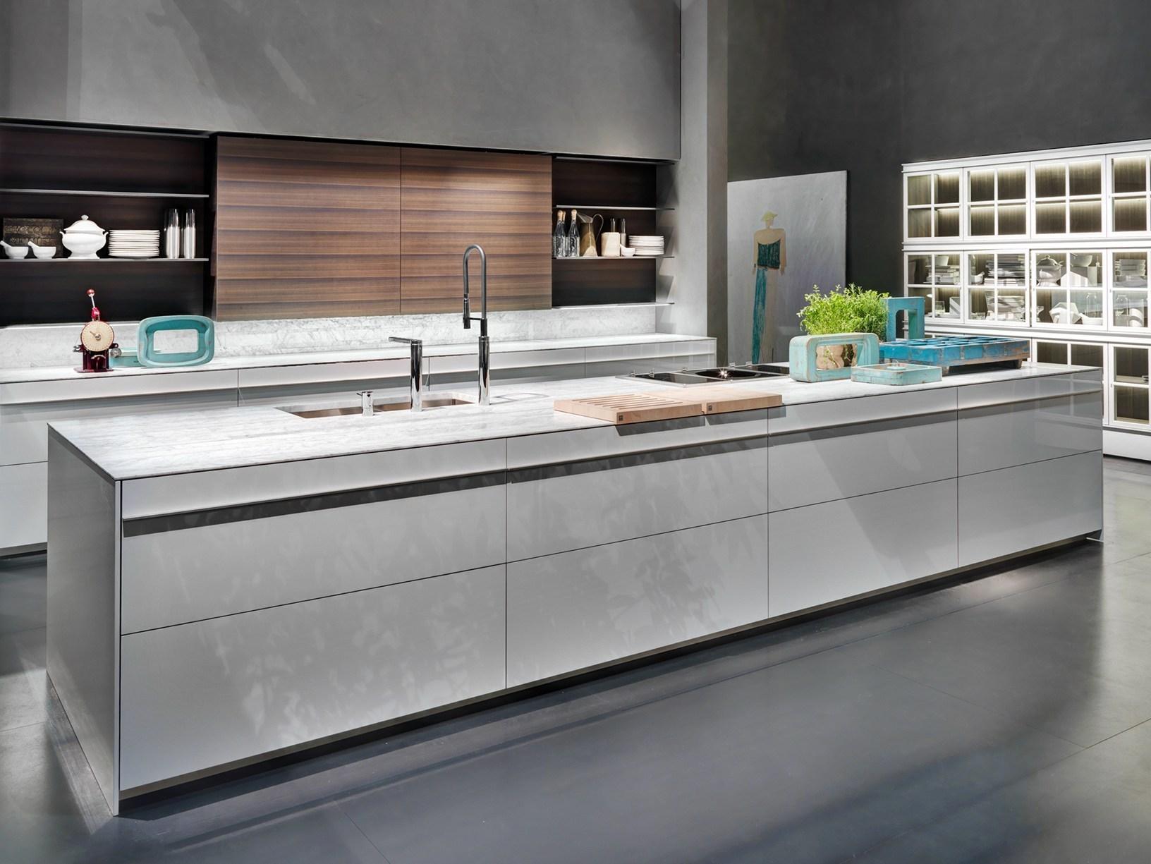Dada Rinnova Le Sue Cucine Al Salone Del Mobile: Dada cucine ...
