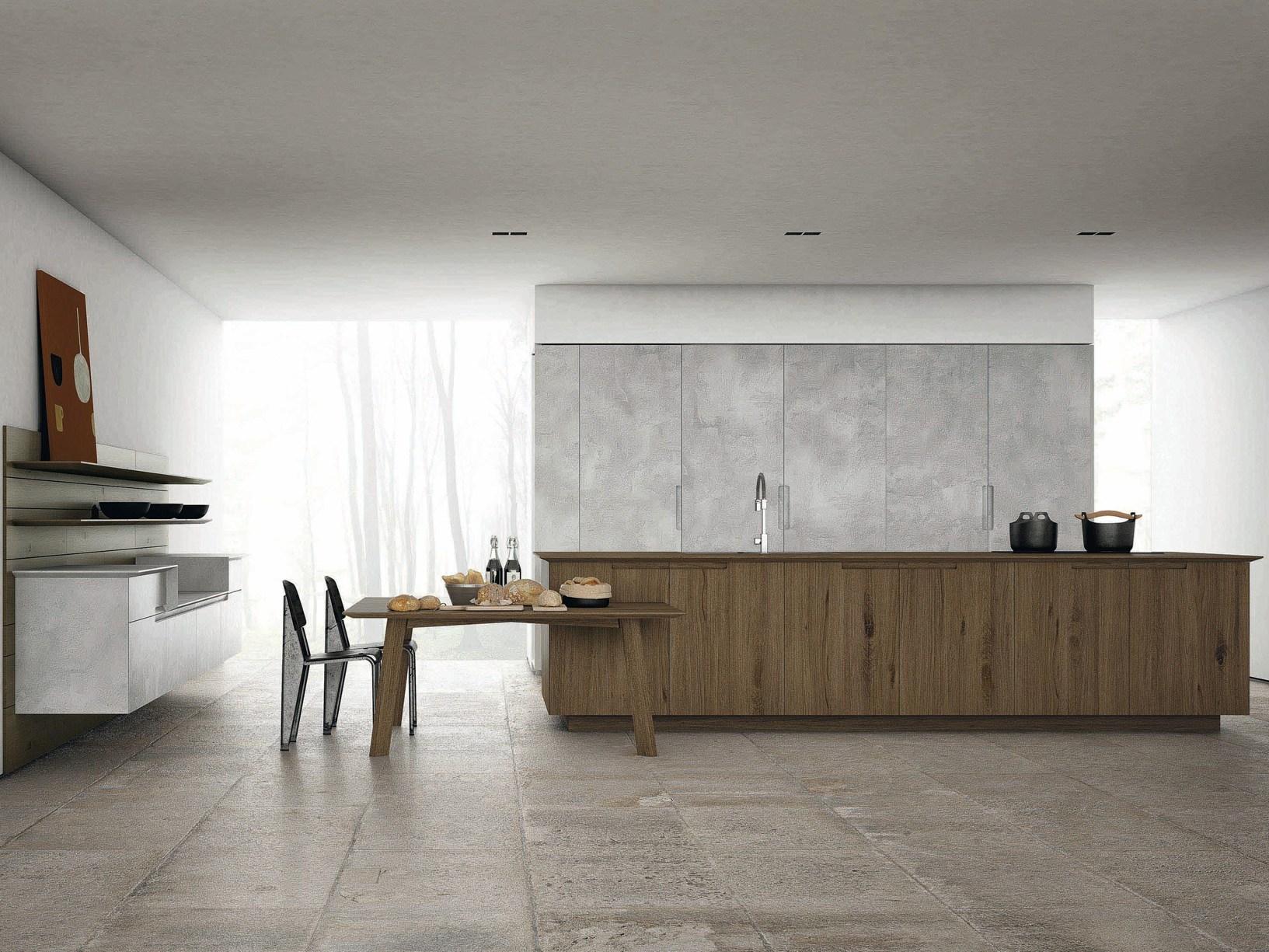 Nuove soluzioni estetiche e funzionali per le cucine cesar - Cesar cucine opinioni ...
