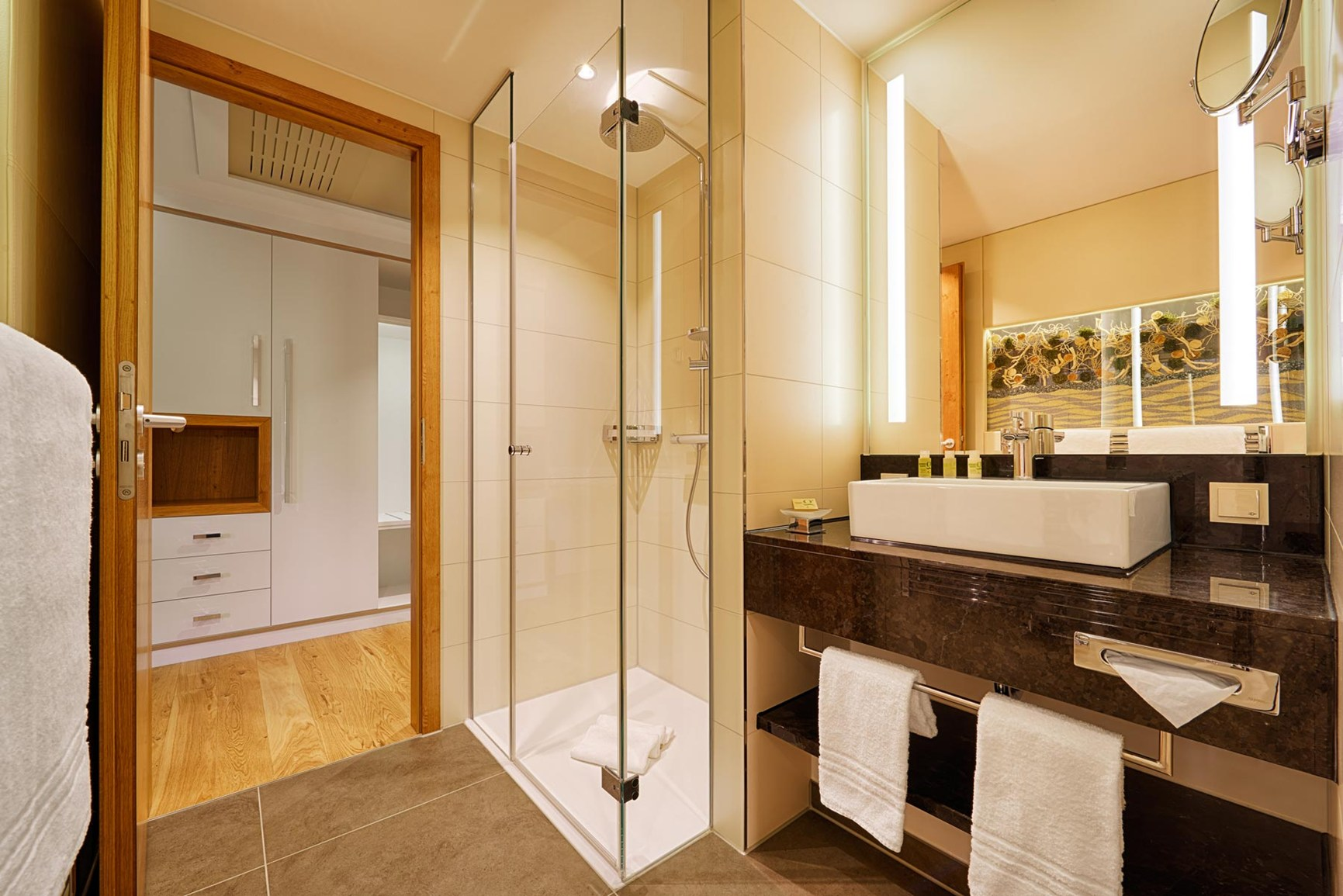 kaldewei per l hotel spa kaisergarten. Black Bedroom Furniture Sets. Home Design Ideas
