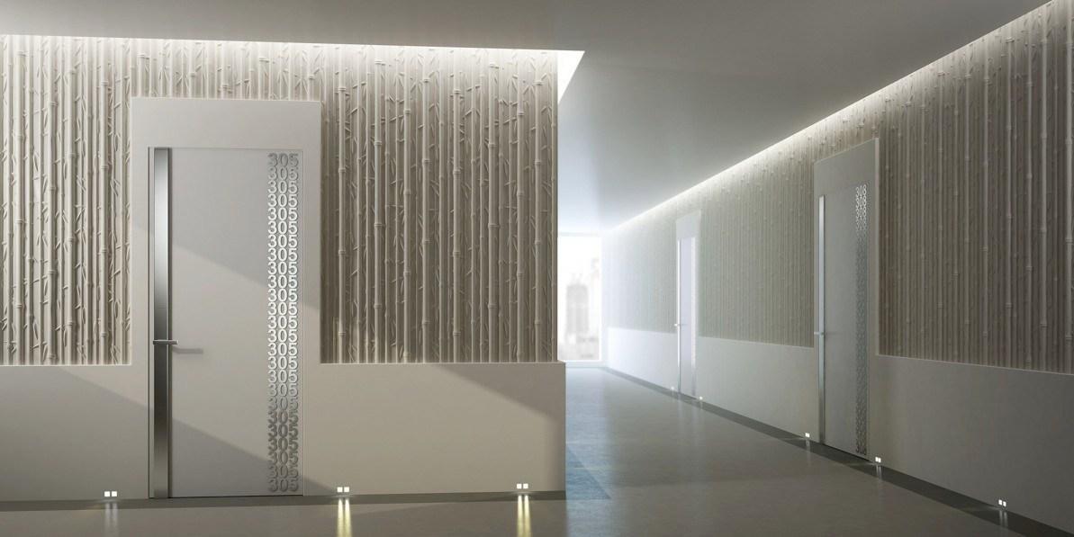 pannelli divisori 3d : RIVESTIMENTI 3D SURFACE PER IL CONTRACT