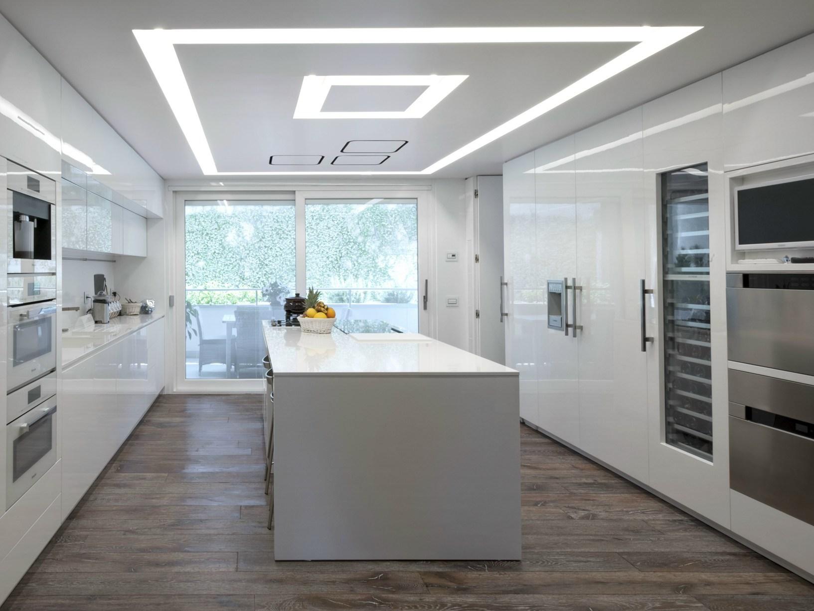 La domotica vimar per una nuova realizzazione residenziale for Vimar domotica