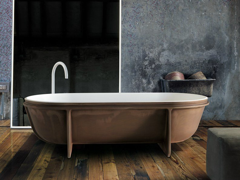 controstampo collection by falper - Falper Arredo Bagno