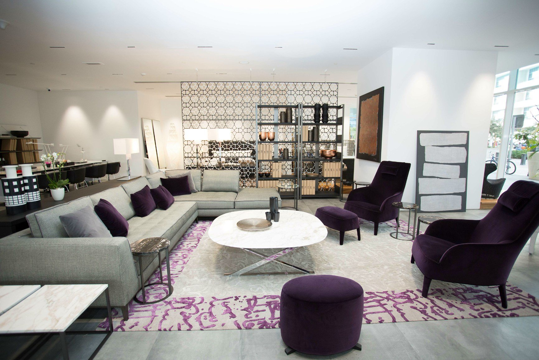 B B Italia Inaugura Il Nuovo Store Ad Abu Dhabi