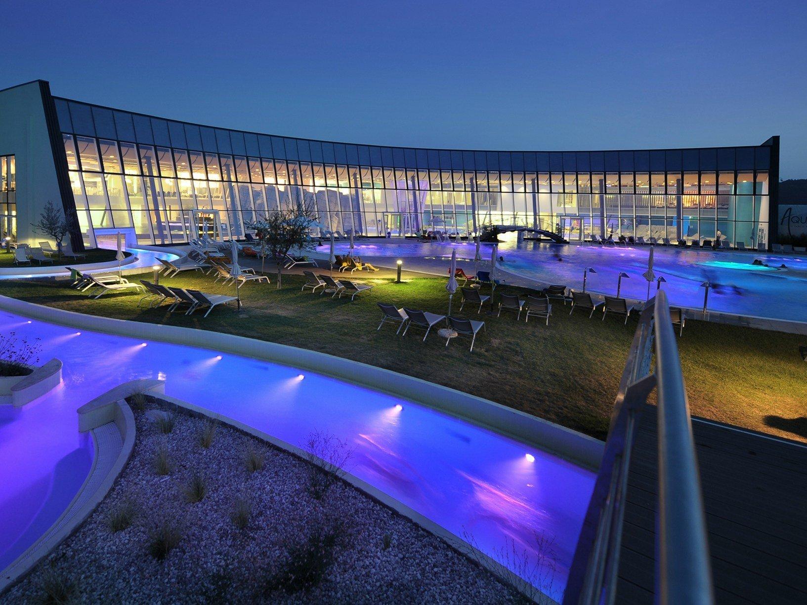 Simes per il parco termale aquardens - Hotel con piscina verona ...