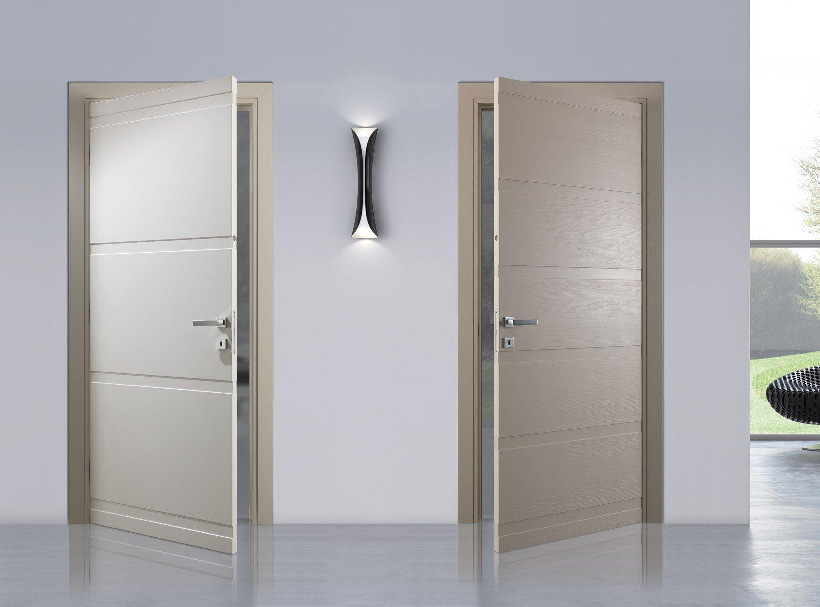 La porta come elemento d 39 arredo per spazi abitativi - Porte interne prezzi ikea ...