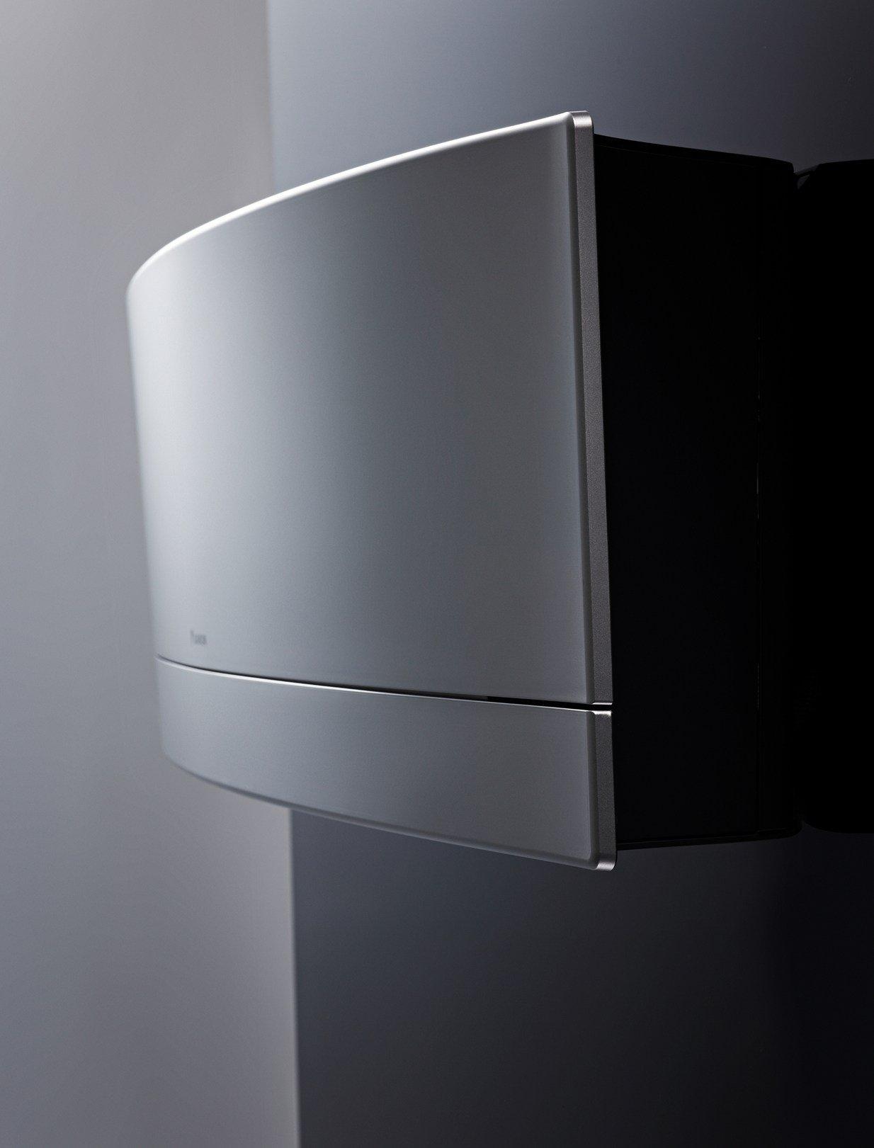daikin emura si aggiudica l if design award 2015. Black Bedroom Furniture Sets. Home Design Ideas