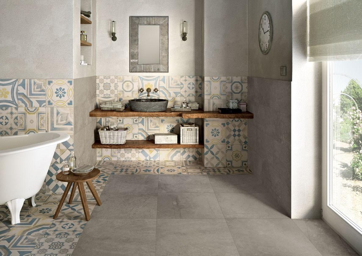Emejing Piastrelle Cucina Decorate Contemporary - Ideas & Design ...