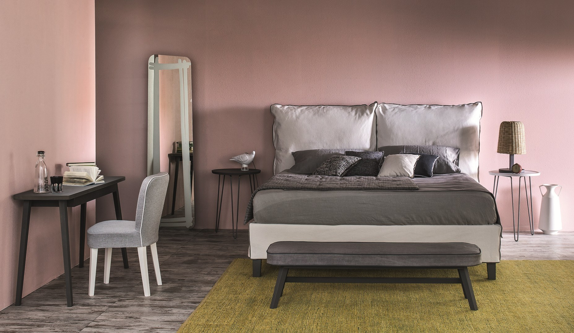 Stunning camera da letto orientale with camera da letto for Camera letto orientale