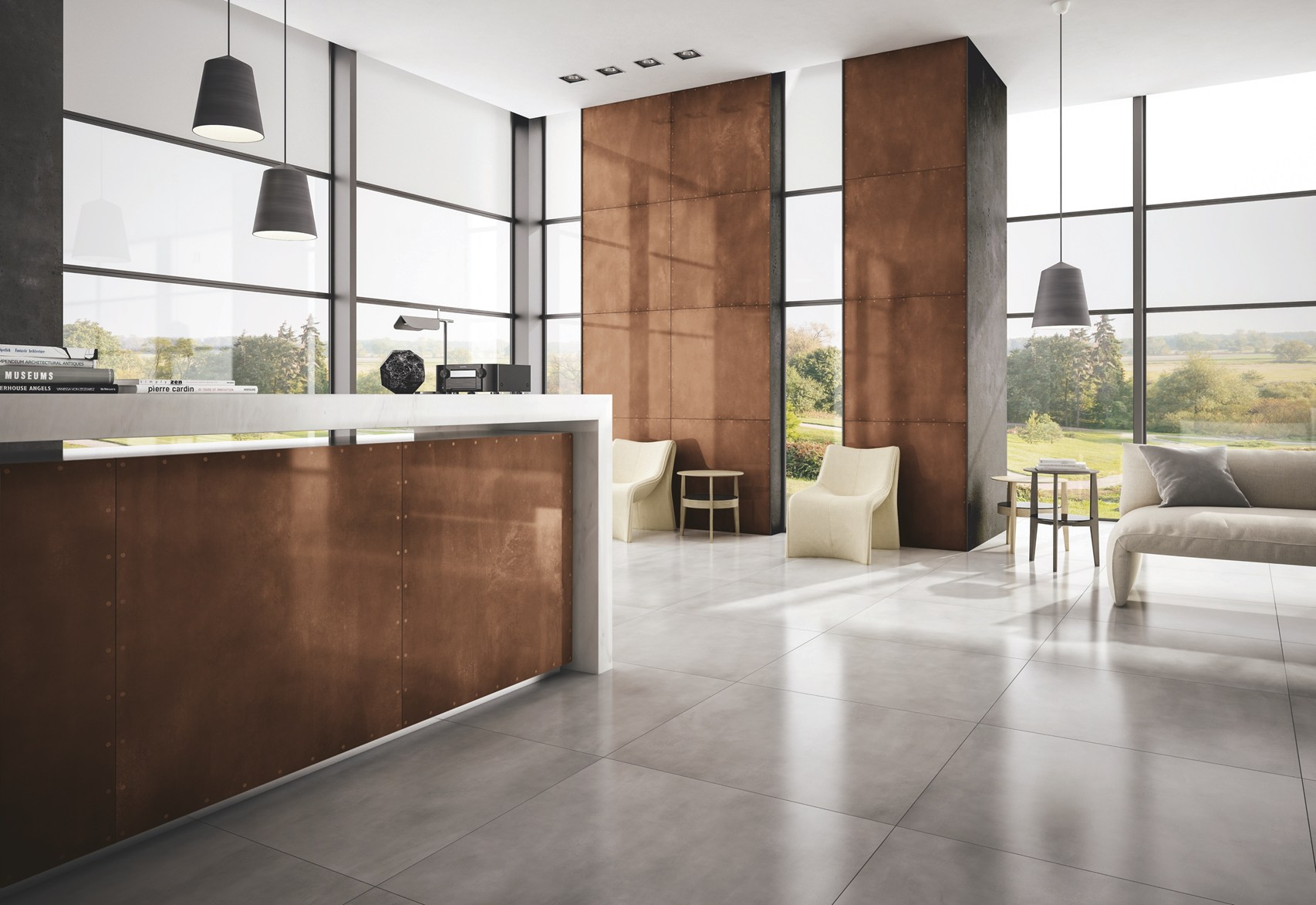 metallo acciaio corten cromatismi tortora. Black Bedroom Furniture Sets. Home Design Ideas