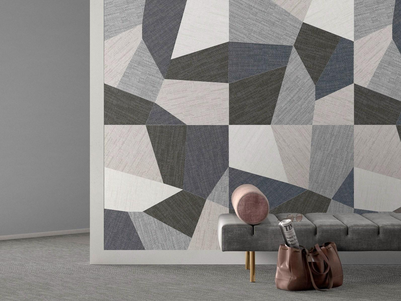 ceramica o tessuto. Black Bedroom Furniture Sets. Home Design Ideas