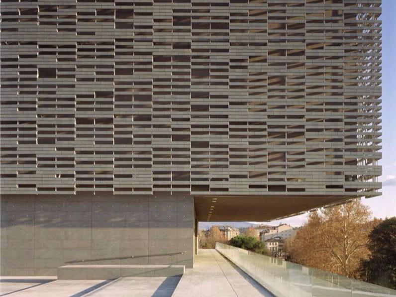 Itinerari di architettura moderna e contemporanea for Case architettura moderna