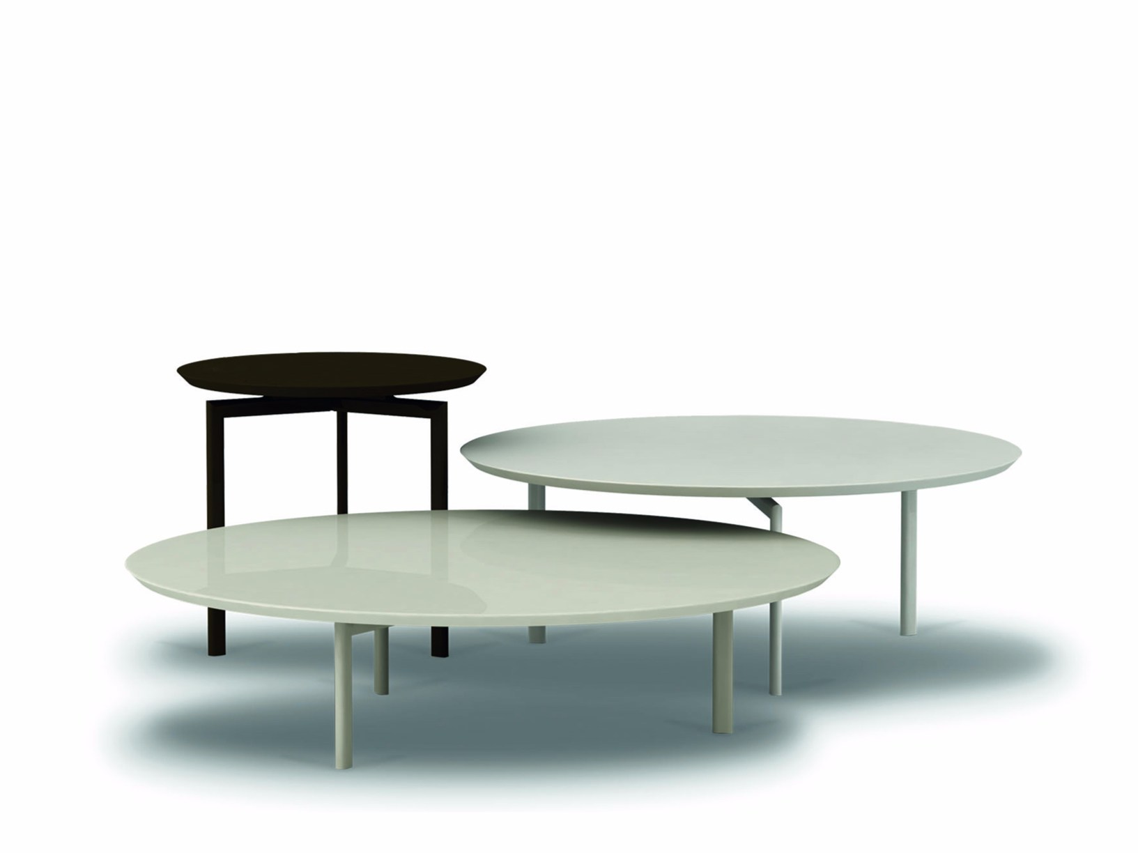 Arredi in stile metropolitano for Pretty html table