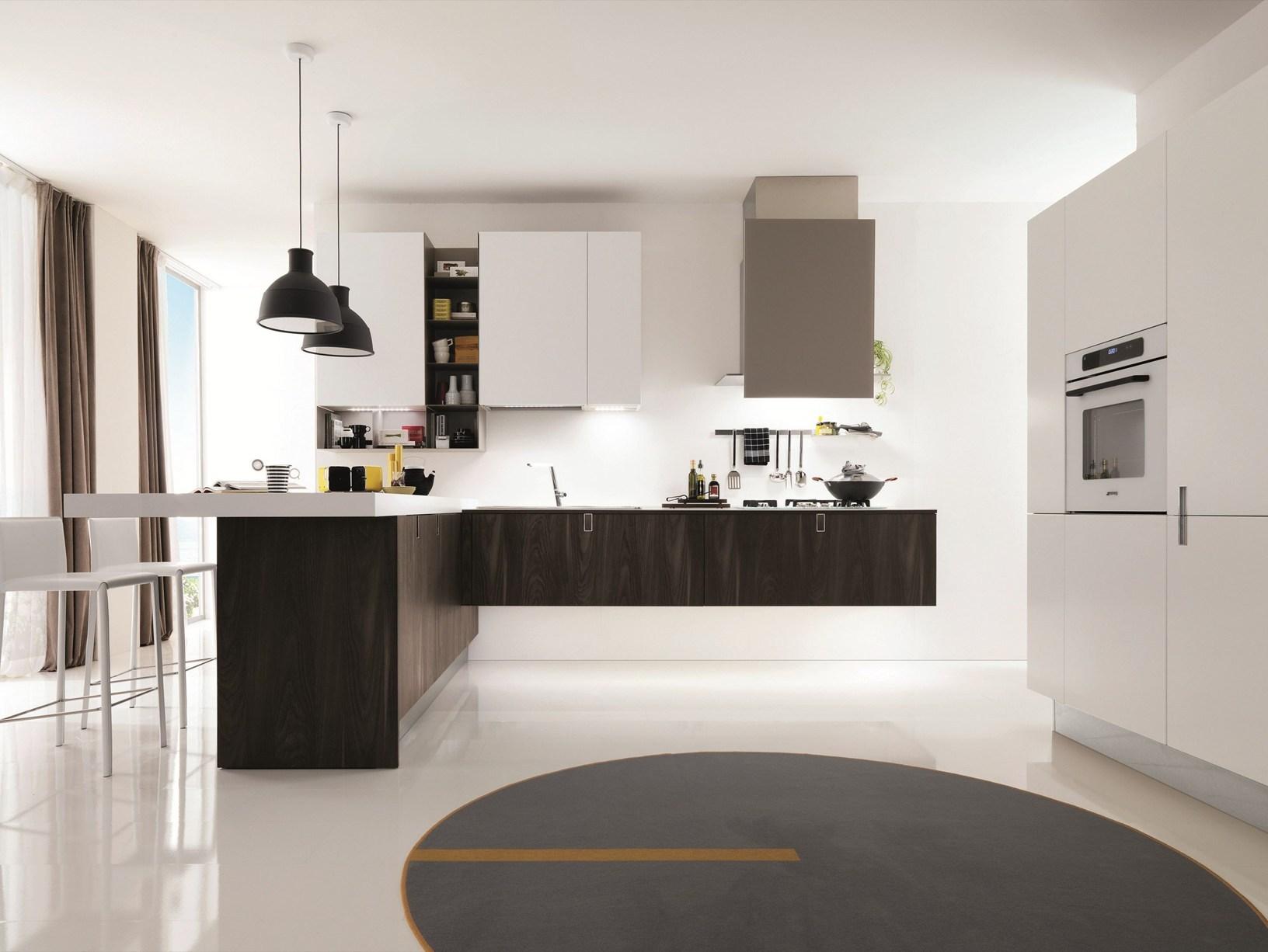 39 kitchen design formula 39 by euromobil - Cucine euromobil ...