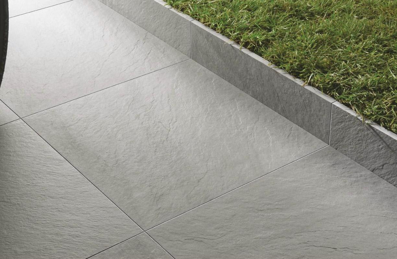 gres porcellanato per outdoor con spessore 20mm. Black Bedroom Furniture Sets. Home Design Ideas