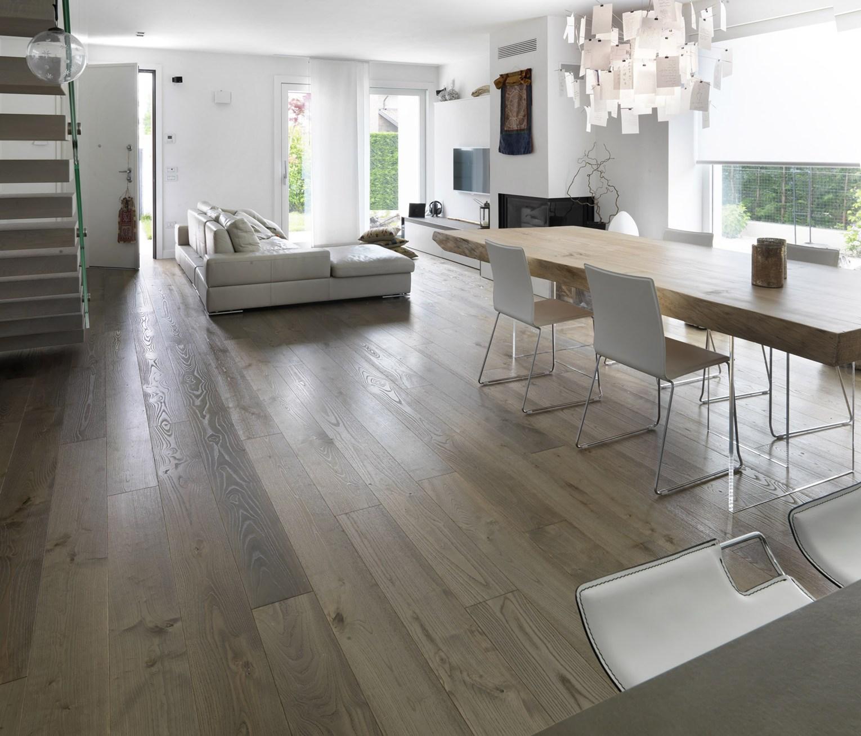 Emejing parquet in cucina opinioni contemporary home - Parquet in cucina opinioni ...