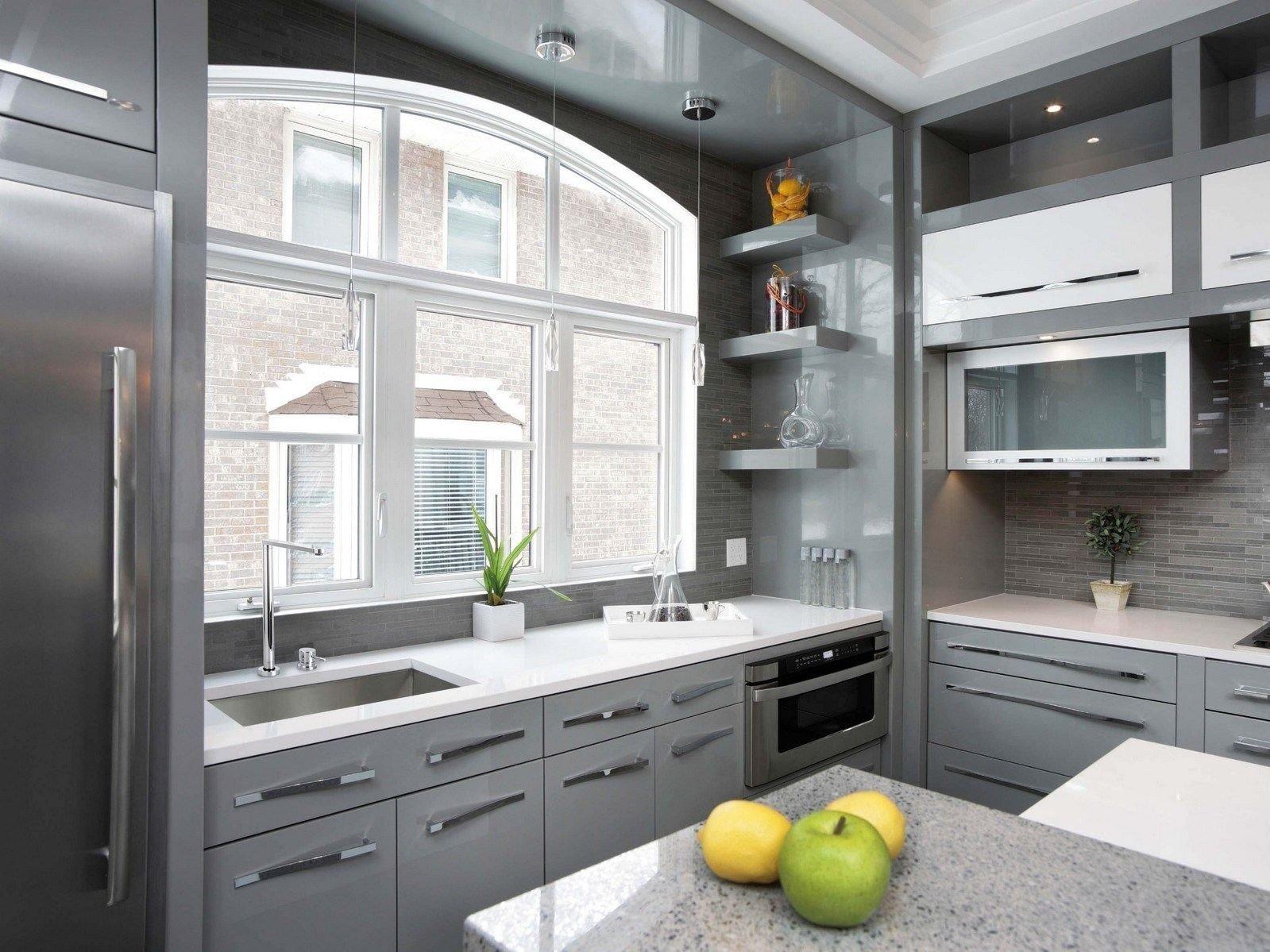 Soluzioni salvaspazio ed ergonomiche per la cucina - Soluzioni cucina ...