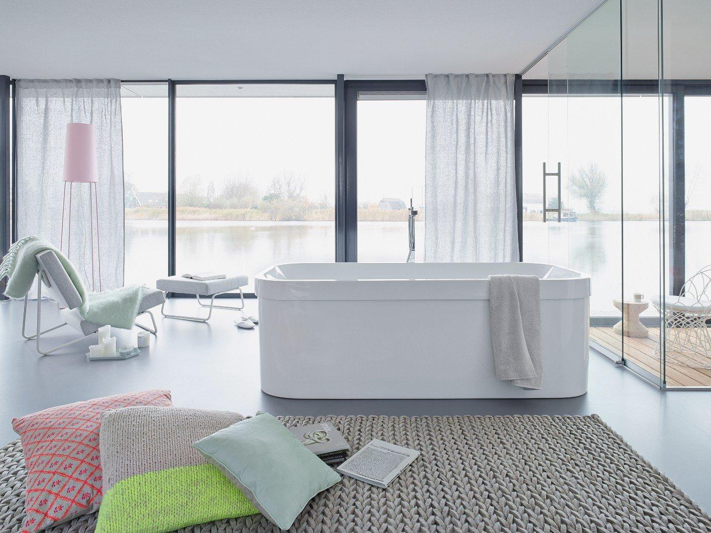 Accessorize your bathroom - Asciugamani bagno firmati ...