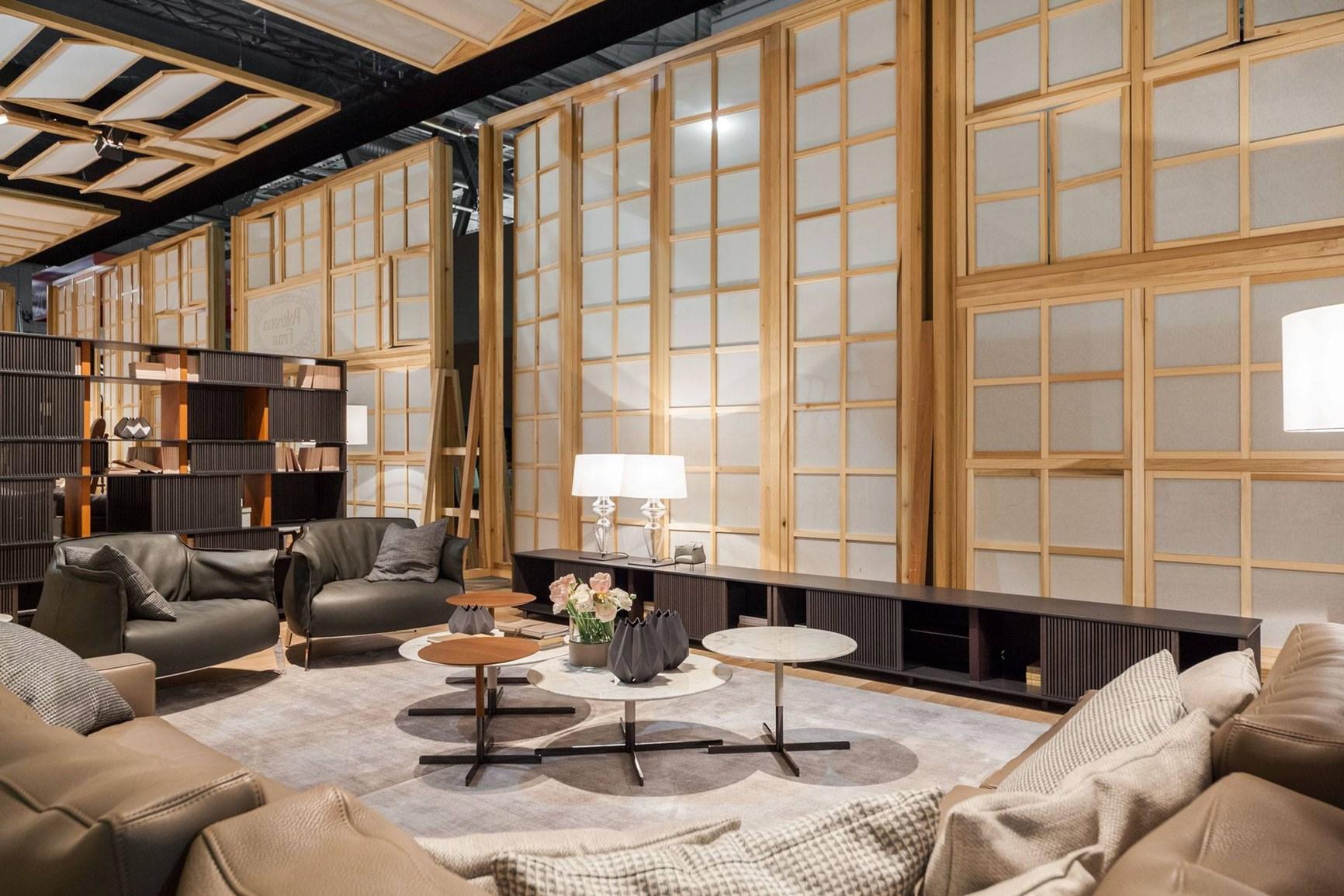la libreria immateriale di jean marie massaud. Black Bedroom Furniture Sets. Home Design Ideas