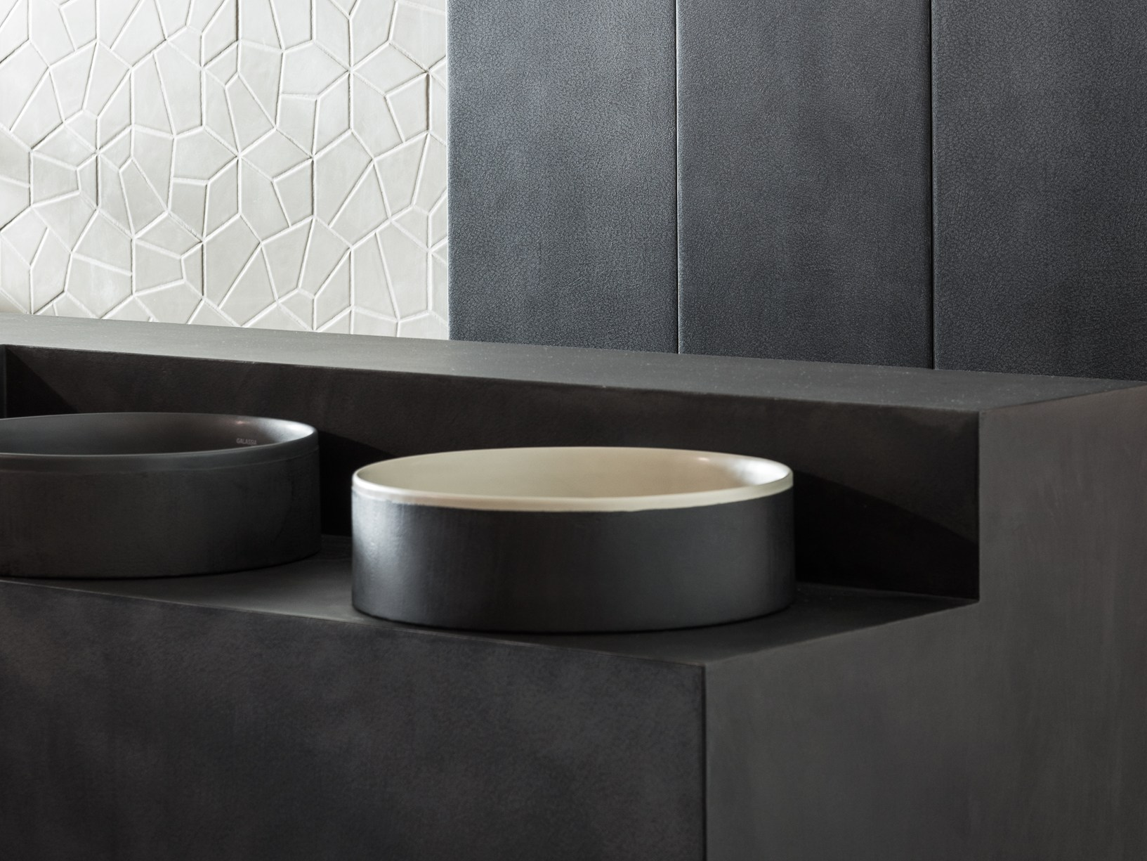 arredi, superfici e ceramica - Galassia Arredo Bagno