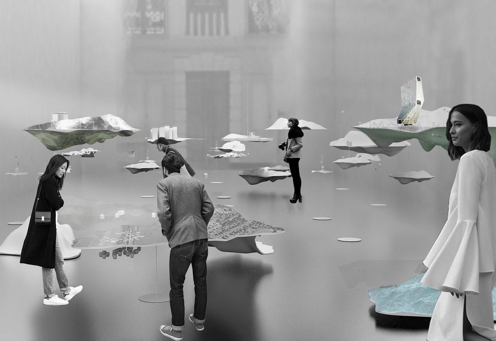 Flos alla biennale di architettura di venezia 2016 for Biennale venezia 2016