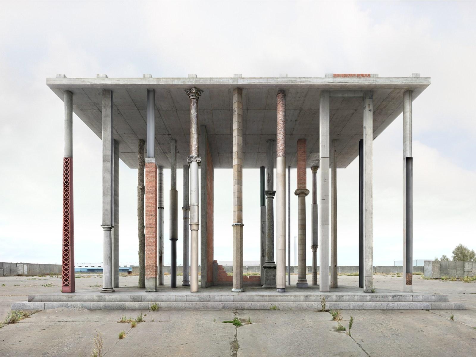 Flos alla biennale di architettura di venezia 2016 for Biennale di architettura di venezia