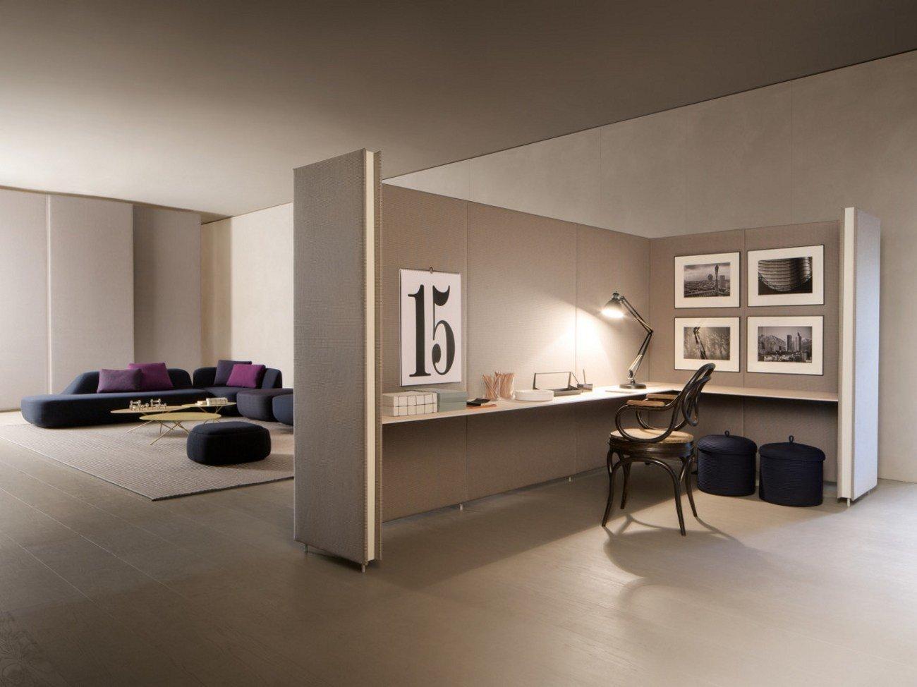 L 39 architettura d 39 interni diventa flessibile for Architettura arredamento d interni