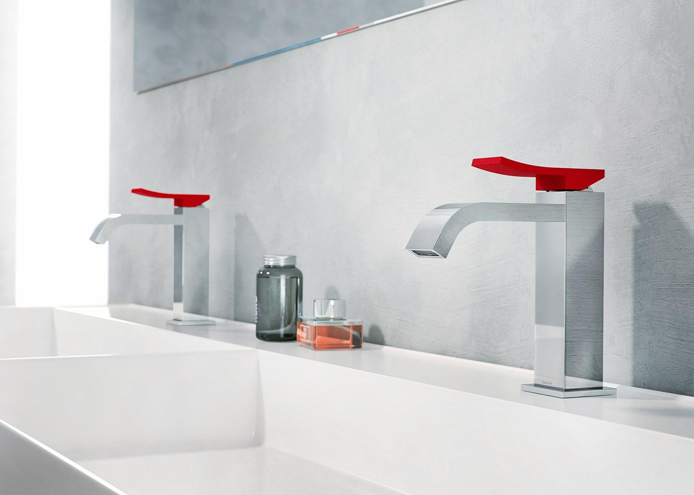 5 altezze lavabo 16 finiture - Rubinetteria bagno gattoni ...